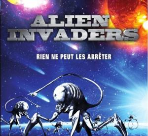 Alien Invaders - Invasion au Far West