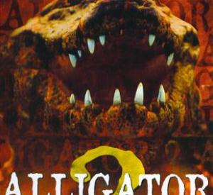 Alligator 2: La Mutation