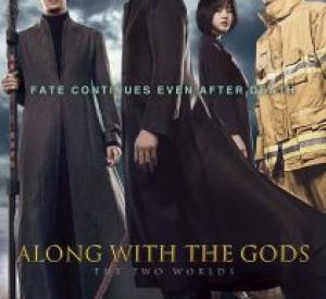 Along With the Gods : Les Deux Mondes