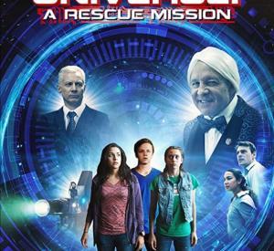 Alternate Universe: A Rescue Mission
