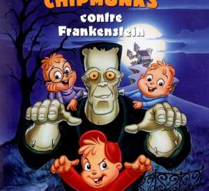 Alvin et les Chipmunks Contre Frankenstein