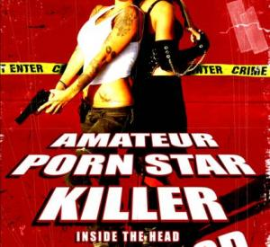 Amateur Porn Star Killer 3D: Inside the Head