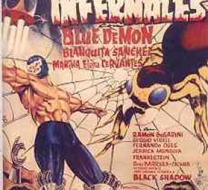 Infernal Spiders