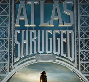 Atlas shrugged : Part 1