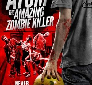 Atom : the Amazing Zombie Killer