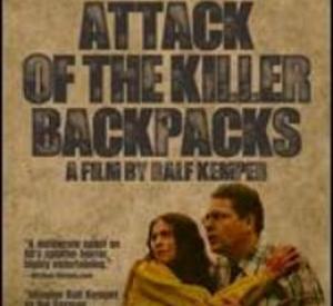 Attack of the Killer Backpacks