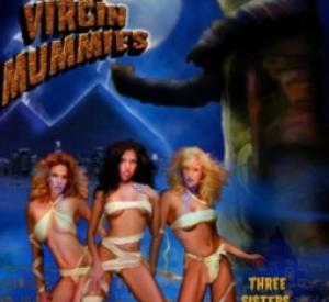 Attack Of The Virgin Mummies
