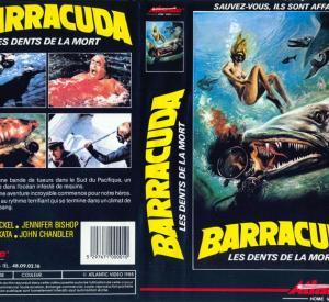 Barracuda: Les Dents de la Mort