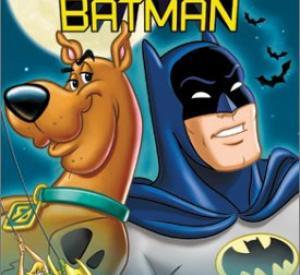 Scooby-Doo rencontre Batman et Robin