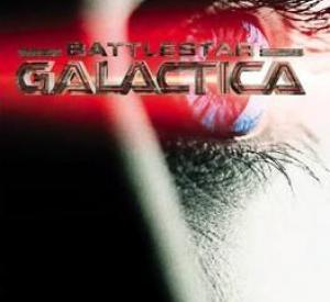 Battlestar Galactica : The Miniseries