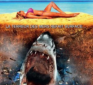 Beach shark - Sand Sharks : Les Dents de la Plage