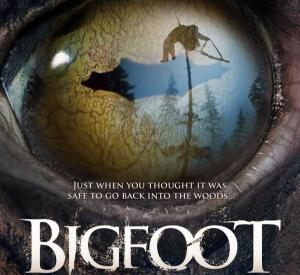 Bigfoot: Beyond The Lost Coast Tapes