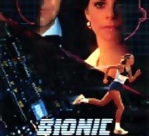 L'Espion Bionique