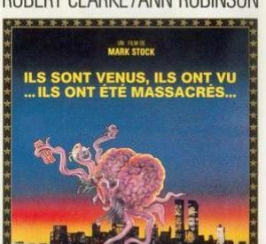 The Blob N°2 : Le Retour Du Monstre