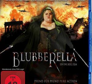 Blu-Ray Allemand