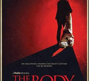 Into the Dark : The Body