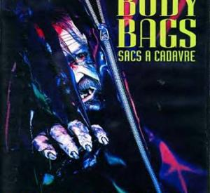 Body Bags - Sacs à Cadavre