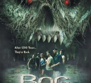 Bog Creatures