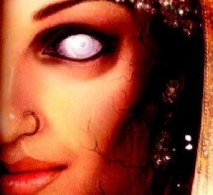 Bollywood Zombie