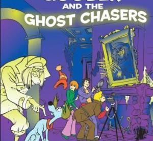 Gaspard et les Fantômes