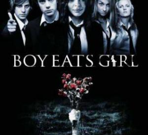 Boy Eats Girl
