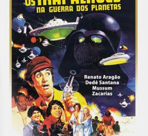 Brazilian Star Wars