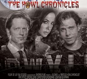 Bristled : The Howl Chronicles