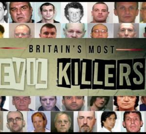Britain's Most Evil Killers