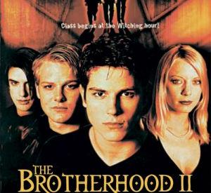 The Brotherhood 2: Les inités