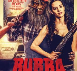 Bubba : The Redneck Werewolf