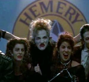 Buffy: Tueuse de Vampires