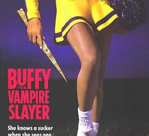 Buffy: Tueuse de Vampires