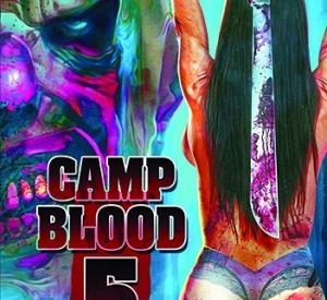 Camp Blood 5