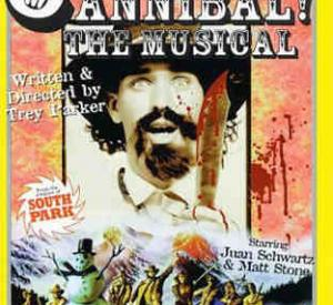 Cannibal: The Musical