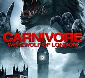 Carnivore : Werewolf of London