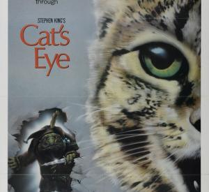 Cat's eye