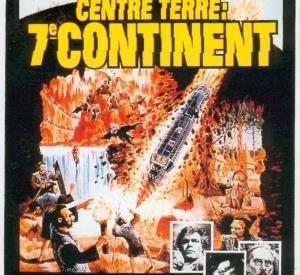 Centre terre: 7e continent