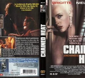 Chained Heat: Enchaînées