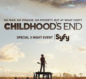 Childhood's End: les enfants d'Icare
