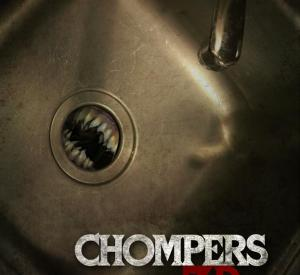 Chompers 3D