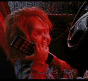 Chucky: la Poupée de Sang