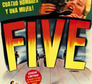 Les Cinq Survivants