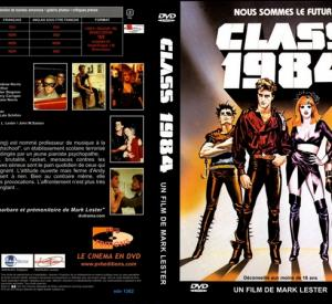Jaquette DVD France 1