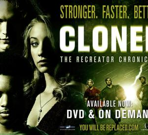 Cloned : The Recreator Chronicles
