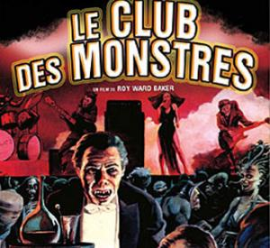 Le Club des Monstres