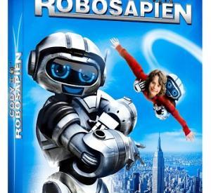 Cody : Le Robosapien