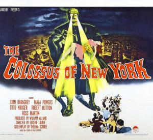 Le Colosse de New York