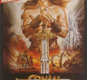 Conan le Destructeur