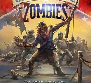 Confederate Zombies