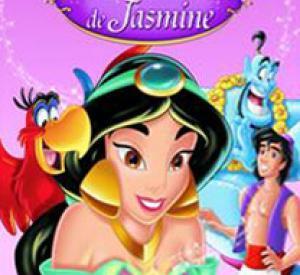 Contes Enchantés de Jasmine : Le Voyage d'une Princesse